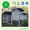 Wood Outdoor Poultry Coop DXH013