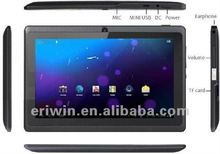 ZX-MD7001 tablet pc microsoft office