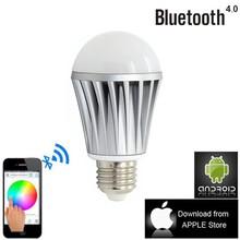 smart led lighting for house