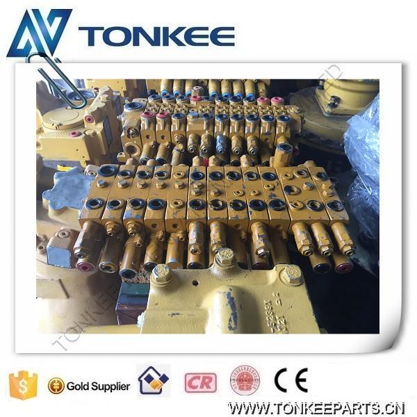 226-8576 C0070-33148 hydraulic main control vavle for CAT (4).jpg
