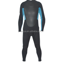 fashion style wetsuit with special design smoothskin chest