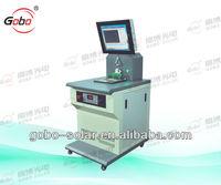 AAA Grade Solar Silicon Cell Test Equipment 10ms for Sorting