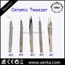 vape tool kit ceramic tweezers