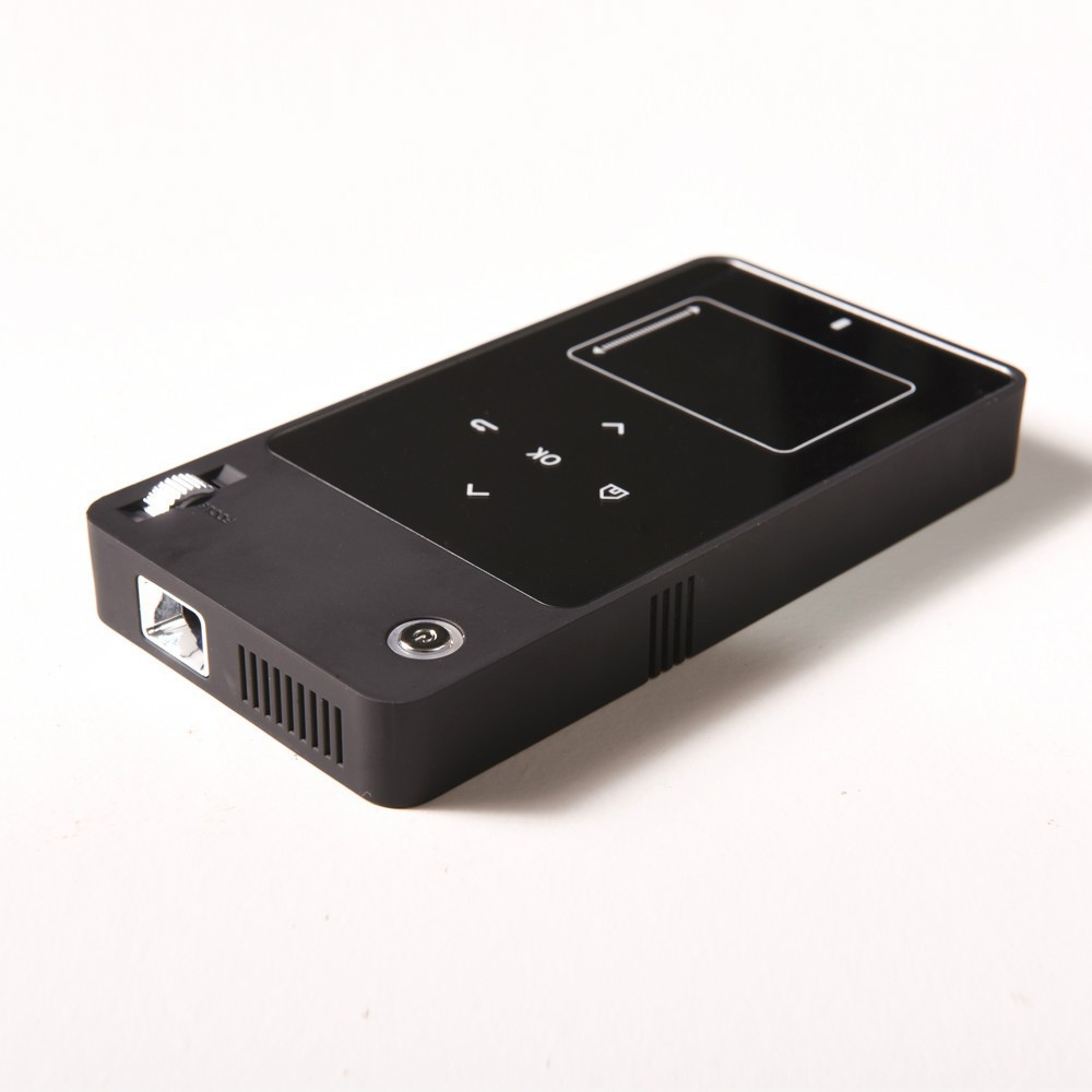 portable mini projector lowest price mini led projector On portable projector price