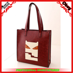 2015 new design monster bags,famous brand handbags,PU bags women wholesale