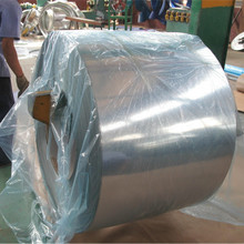 Zink Coil Steel