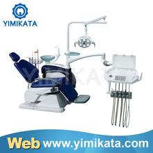 Redução de preço Yimikata One stop loja on line produtos de higiene bucal unidade dental avançadas perto de xangai