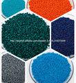masterbatch materia prima para productos de plástico