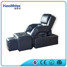 comfortable italy leather recliner sofa