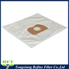 China Supplier High Quality Allergen Oxygen/Harmony Disposable OEM Sealed Dust Bags for Vacuum Cleaner