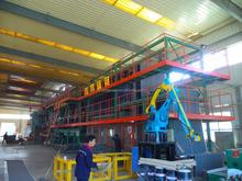 hot sales cheap 2/3/4mm SBS bitumen waterproof membrane, roll building roof asphalt material