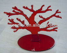 Acrylic Tree Watch Rack Jewelry Holder Display Stand (AT-003 )