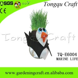 import china products novelty grass doll for kids