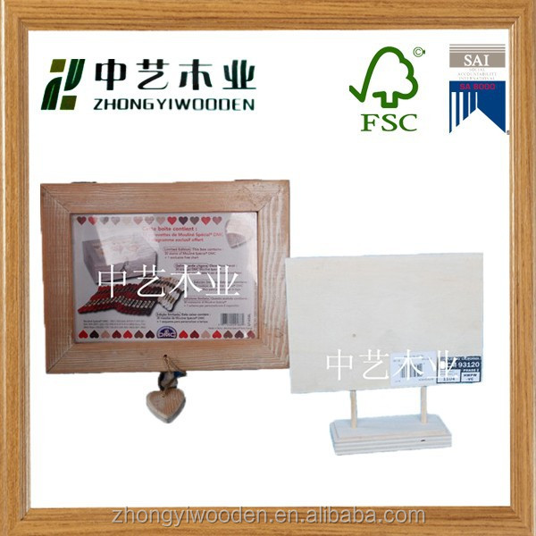 Antique white photo frame wooden frame wholesale wood - Antique picture frames cheap ...