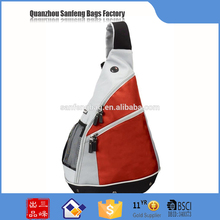2015 Polyester Hiking Travel triangle bag