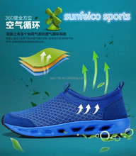 2015 Breathable Lattice Casual Woven Overshoes Mesh Breathable Quick-dry Sweat Absorbing Walking Shoes for Gym/Outdoor/Water