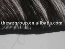 natural style bresilienne human hair weaving