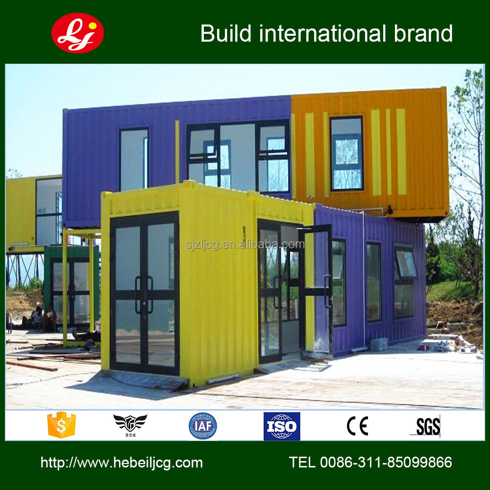 Prefabricated Barns Shipping Container Homes For Sale New