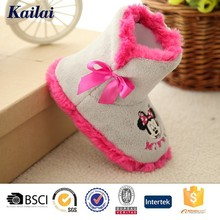 2015 attractive fashion child shoe for girl