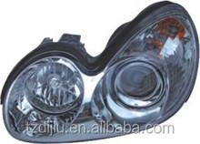 OEM Hyundai Sonata 03--08 Headlight Direct form China Factory Selling Price for Hyundai Accessories