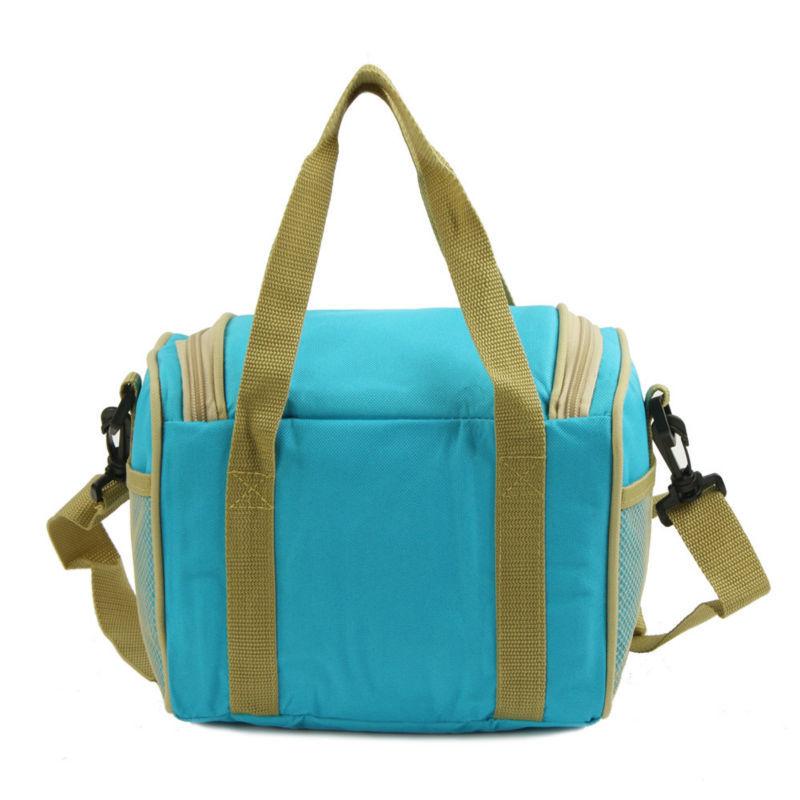 2015 nouveau design matériaux d'isolation pour sacs à lunch