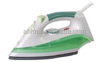 Electric pressing steam iron