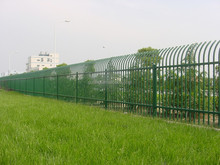 Fence panels with trade assurance