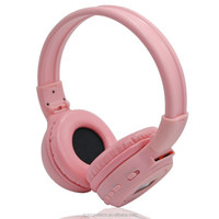 Cheap foldable headphone bluetooth headphones mp3 player wireless headset microphone for singing