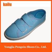 2014 new style canvas shoes child shoe
