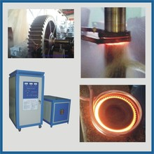 highly appreciated high frequency induction heater for quenching