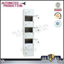 IKEA shoe steel locker/narrow metal locker cabinet/mini locker