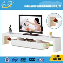 2015 new style Turkey high gloss tv stand for tv TV005