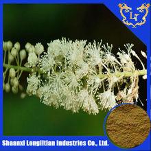Anti-bacterial,anti-cancer,sedation /Actaea racemosa extract/Cimicifuga racemosa extract with cimicifugoside