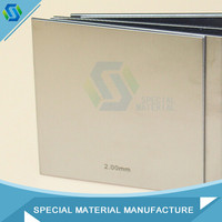 Best price 316 1.5mm thick stainless steel plate