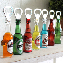 American style refrigerator bar beer bottle opener home decorations gift ideas