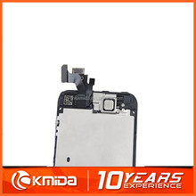 Factory Supplier for iphone lcd , wholesale Original For iphone lcd replacement , for iphone 5 lcd screen