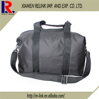 2015 Newest Promotional travel bags with compartments