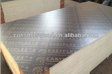 Whole sale price shuttering plywood for concrete formwork