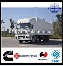 baratos shacman de carga de camiones para la venta