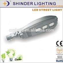 factory of LED 90w 100w 120w 150w led streetlight with 35w led module