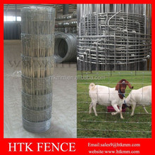 High Tensile Sheep And Goat Stock Fence/Metal Livestock Farm Fence