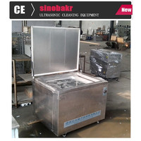 good quality automotive industrial size washer machines