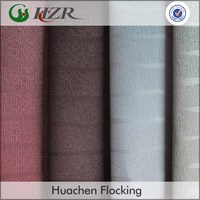 Jacquard Fire Retardant Blackout Fabric for Curtains and Drapery