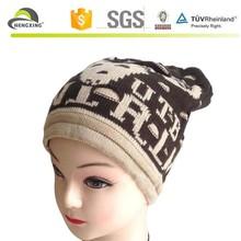 Free knitting patterns hats/knitting earflap hat pattern