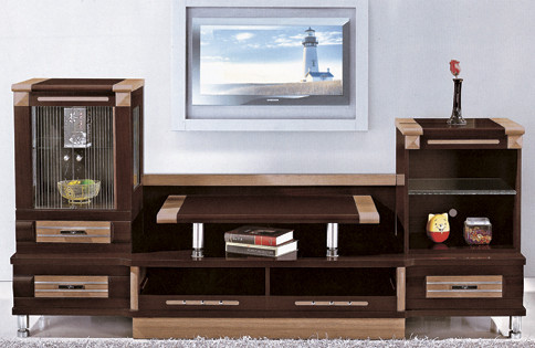 latest design wooden furniture lcd floor tv stands lcd tv