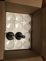 12 Bottle Wine Shipper Box