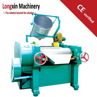 Three / Five Roller Mill for Mineral Grinding