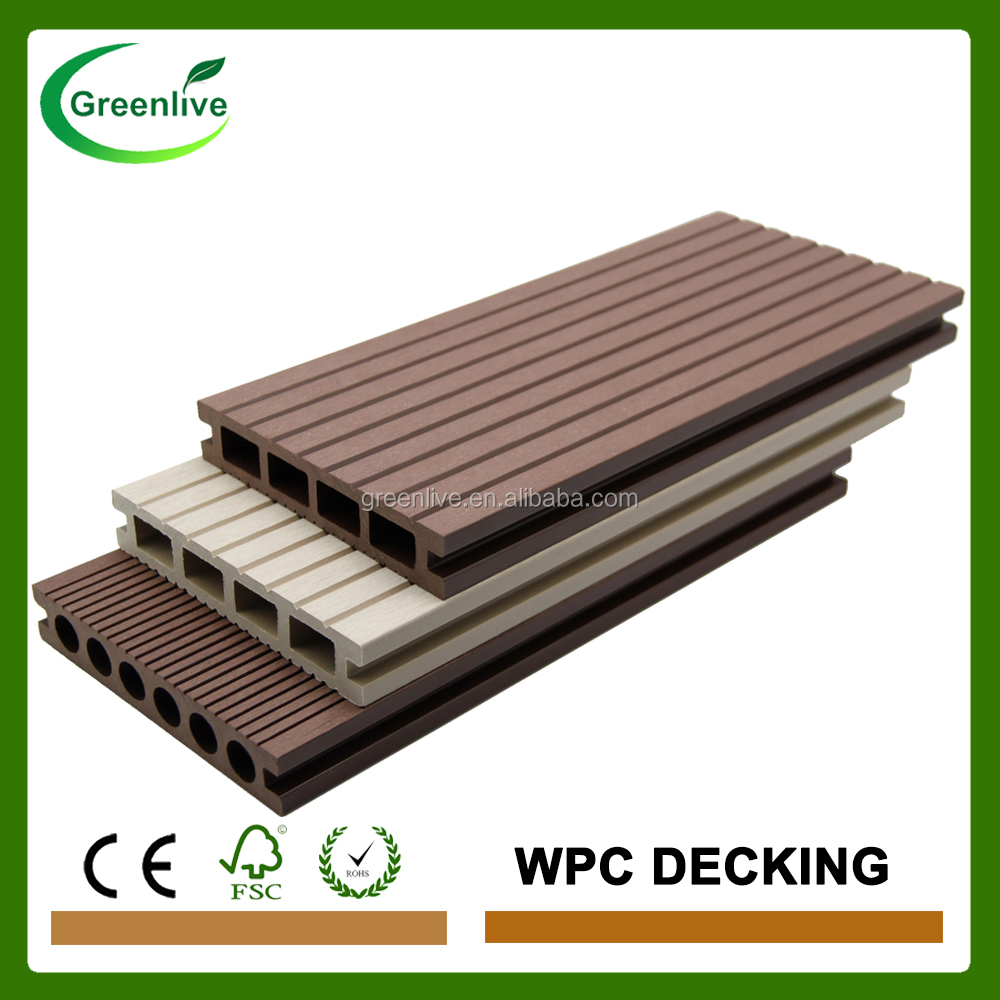 Eco Friendly Wood Plastic Composite Decking Ipe Buy Eco