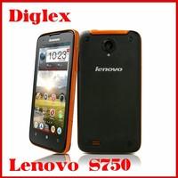 Shenzhen New Lenovo s750 Android 4.2 1GB/4GB Quad core wifi 3G WCDMA Russian Spanish Multilanguage Mobile Phone