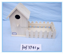 art mind wooden crafts wooden bird nest